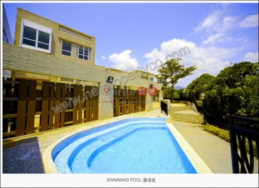 House K Royal Bay | Ground Floor, Residential, Rental Listings HK$ 70,000/ month