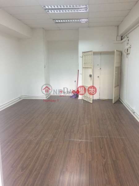 Harry Industrial Centre, Harry Industrial Building 協力工業大廈 Rental Listings | Sha Tin (newpo-04588)