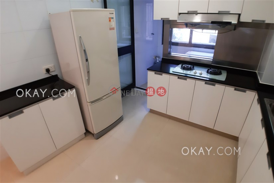 Efficient 3 bedroom with parking | For Sale 58A-58B Conduit Road | Western District Hong Kong, Sales | HK$ 25M