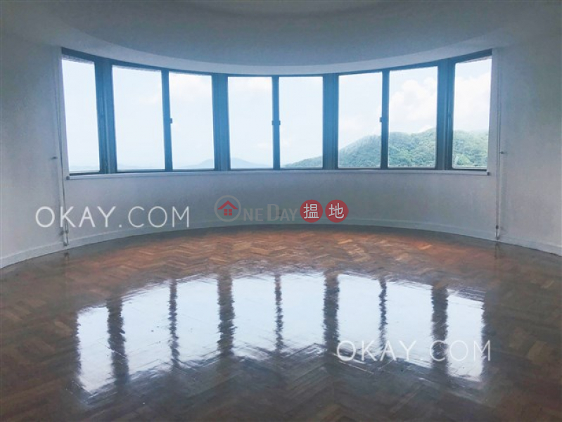 Exquisite 3 bedroom on high floor with parking | Rental | Parkview Rise Hong Kong Parkview 陽明山莊 凌雲閣 Rental Listings