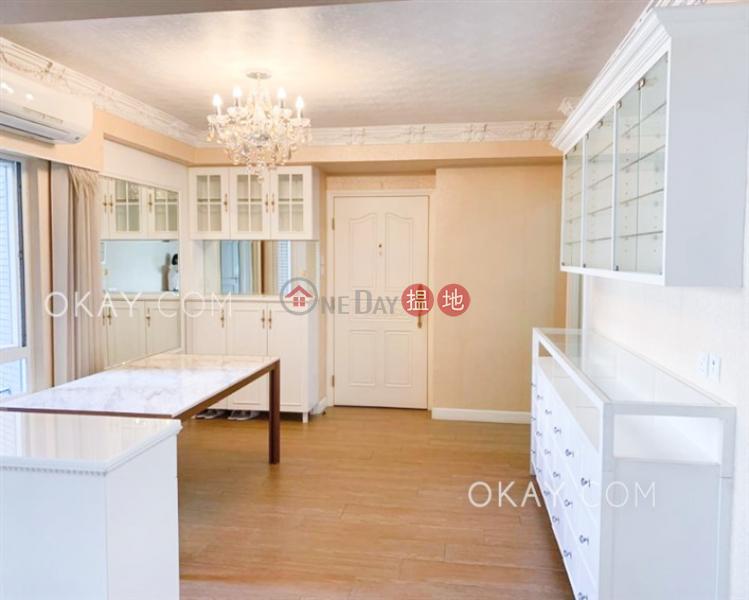 HK$ 45,000/ 月 和富中心-東區-3房2廁,實用率高,極高層,海景和富中心出租單位