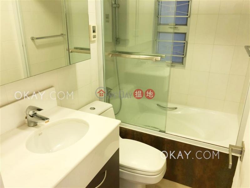 Elegant 2 bedroom on high floor with balcony   Rental   Village Tower 山村大廈 Rental Listings