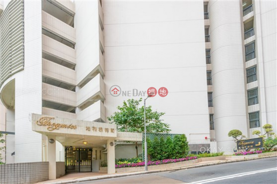 Beautiful 3 bedroom with parking   For Sale   14 Tregunter Path   Central District Hong Kong   Sales HK$ 92M
