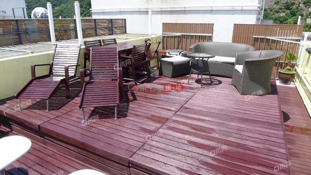 Vantage Park | 1 bedroom High Floor Flat for Rent | Vantage Park 慧豪閣 Rental Listings