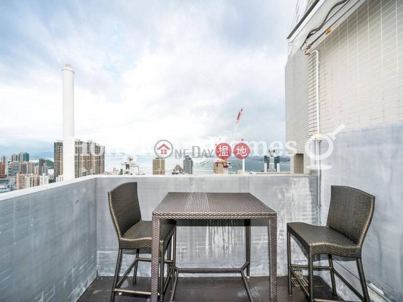 3 Bedroom Family Unit at The Babington | For Sale, 6D-6E Babington Path | Western District | Hong Kong, Sales | HK$ 54M