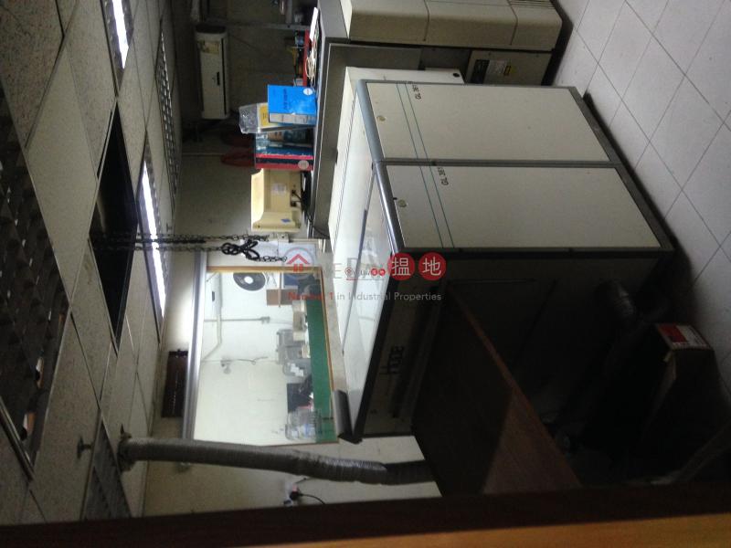 金德工業大厦|葵青金德工業大廈(Golden Industrial Building)出售樓盤 (tbkit-03071)