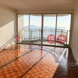 Efficient 3 bed on high floor with sea views & balcony | Rental