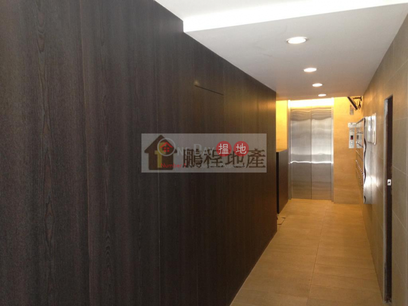 Flat for Rent in St Francis Mansion, Wan Chai | St Francis Mansion 聖佛蘭士大廈 Rental Listings