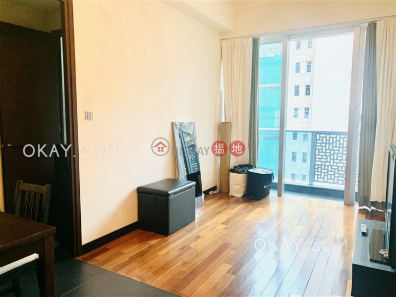 Property Search Hong Kong | OneDay | Residential, Rental Listings | Popular 1 bedroom with balcony | Rental