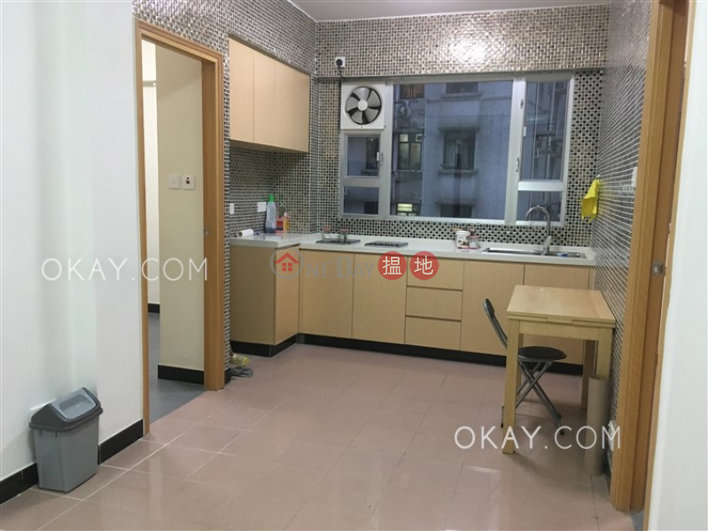 Lovely 3 bedroom on high floor | For Sale | 62-64 Centre Street 正街62-64號 Sales Listings