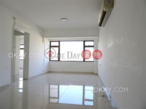 Tasteful 2 bedroom on high floor with parking   Rental Glen Circuit(Glen Circuit)Rental Listings (OKAY-R97142)_0