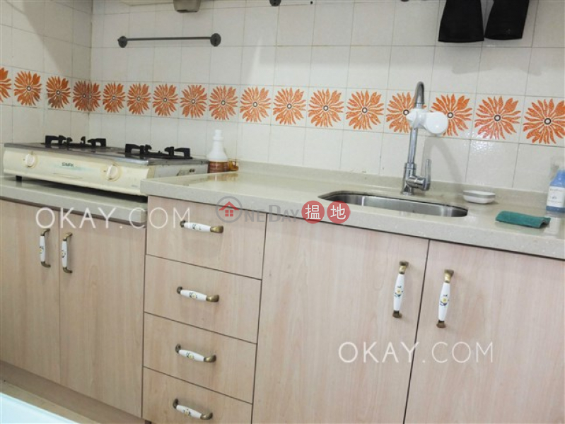 Property Search Hong Kong | OneDay | Residential, Rental Listings, Cozy 3 bedroom on high floor with sea views | Rental