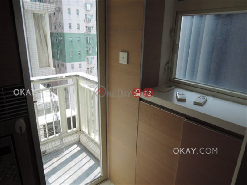 Property Search Hong Kong | OneDay | Residential | Rental Listings, Elegant 3 bedroom on high floor with balcony | Rental