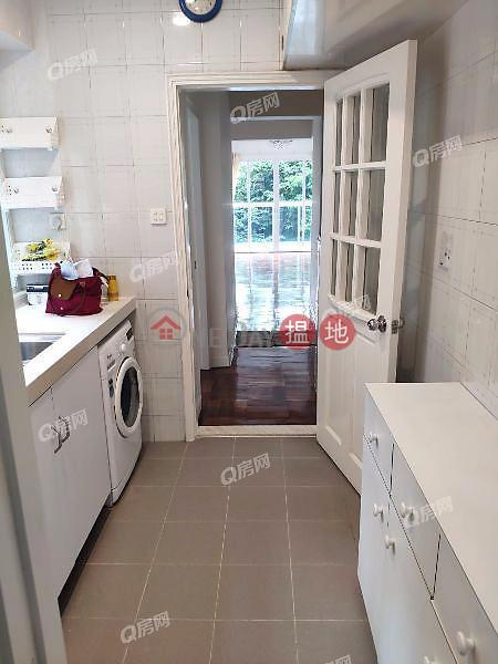 Fair Wind Manor   3 bedroom Low Floor Flat for Rent   Fair Wind Manor 輝永大廈 Rental Listings