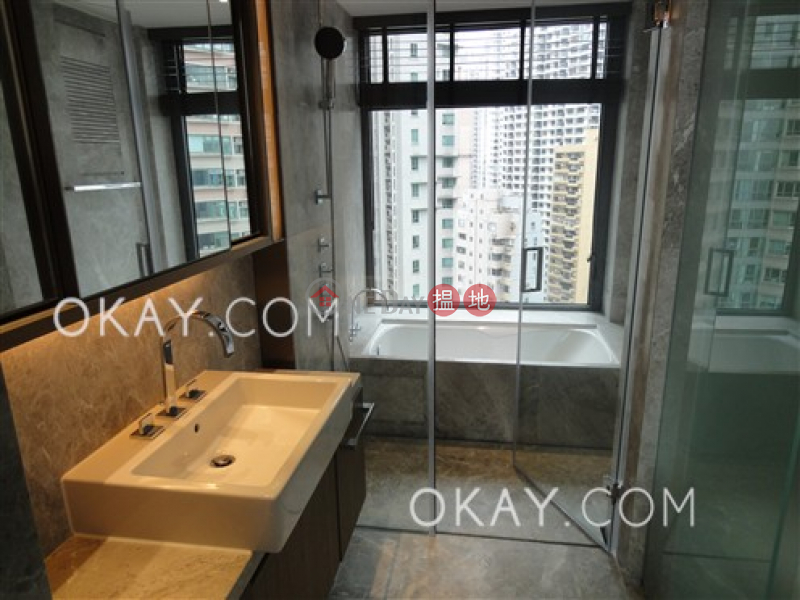 Azura, High | Residential | Rental Listings | HK$ 90,000/ month
