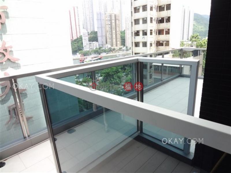 2房1廁,星級會所倚南出租單位|68鴨脷洲大街 | 南區-香港|出租|HK$ 26,000/ 月