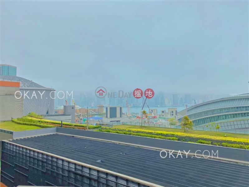 香港搵樓 租樓 二手盤 買樓  搵地   住宅 出租樓盤-4房2廁,星級會所,露台Grand Austin 1座出租單位