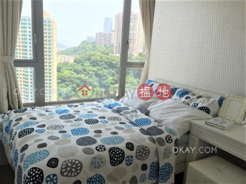 Gorgeous 2 bedroom on high floor with balcony | For Sale|Mount East(Mount East)Sales Listings (OKAY-S80962)_0