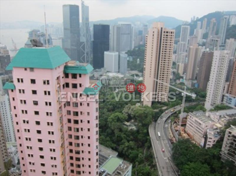 殷豪閣請選擇|住宅|出租樓盤HK$ 60,000/ 月