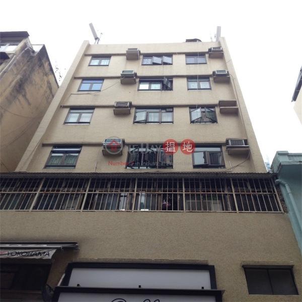 積信樓 (Chik Shun Mansion) 銅鑼灣|搵地(OneDay)(3)