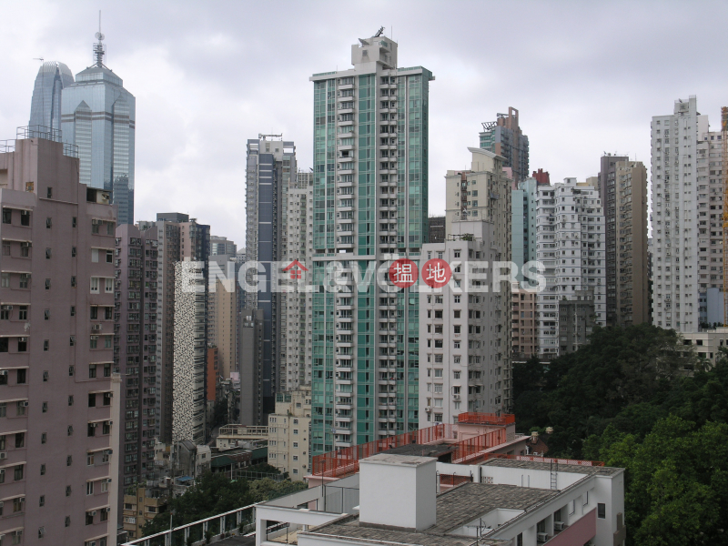 HK$ 18M | Cherry Crest Central District, 3 Bedroom Family Flat for Sale in Soho