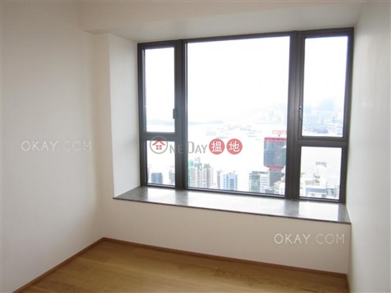 香港搵樓|租樓|二手盤|買樓| 搵地 | 住宅-出租樓盤2房1廁,極高層,星級會所,露台殷然出租單位