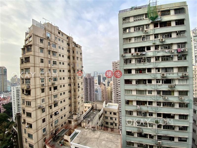1房1廁,極高層,露台《萬翠花園出售單位》-126堅道 | 西區|香港|出售-HK$ 1,238萬