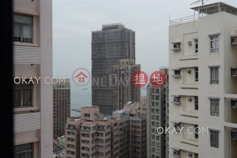 Cozy 2 bedroom on high floor | For Sale|Western DistrictPo Lam Court(Po Lam Court)Sales Listings (OKAY-S131347)_0