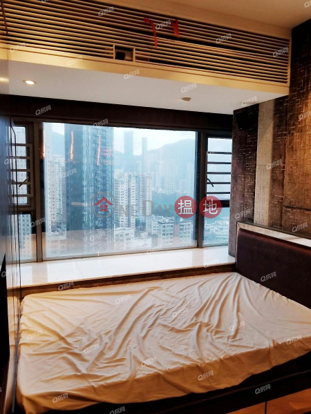 HK$ 120,000/ month Serenade Wan Chai District | Serenade | 3 bedroom High Floor Flat for Rent