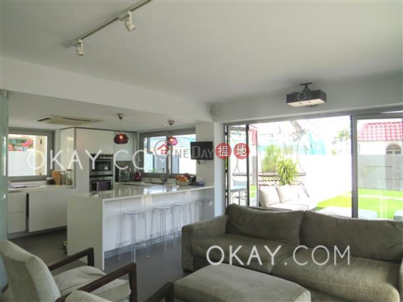 HK$ 85,000/ month | Tai Hang Hau Village | Sai Kung, Lovely house with sea views, rooftop & terrace | Rental