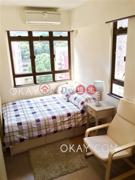 Gold Harbour Mansion Middle | Residential | Sales Listings HK$ 9.5M