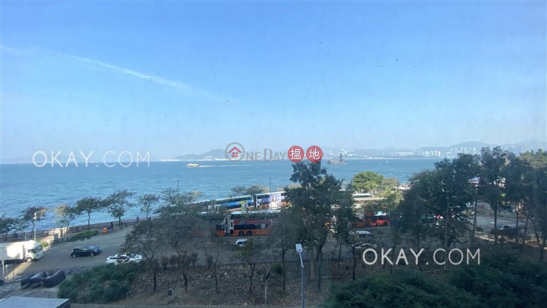 Generous with sea views in Western District | Rental | New Fortune House Block B 五福大廈 B座 Rental Listings