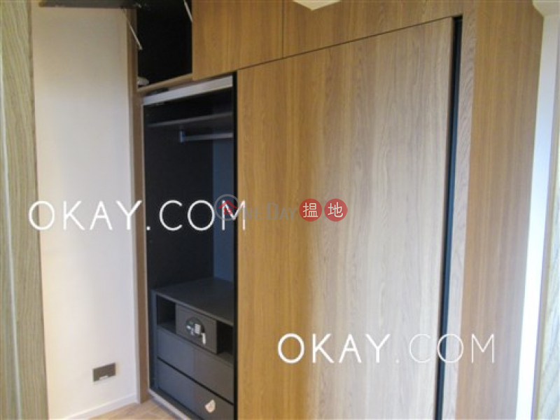 HK$ 60,000/ month, St. Joan Court, Central District, Lovely 1 bedroom on high floor with parking   Rental