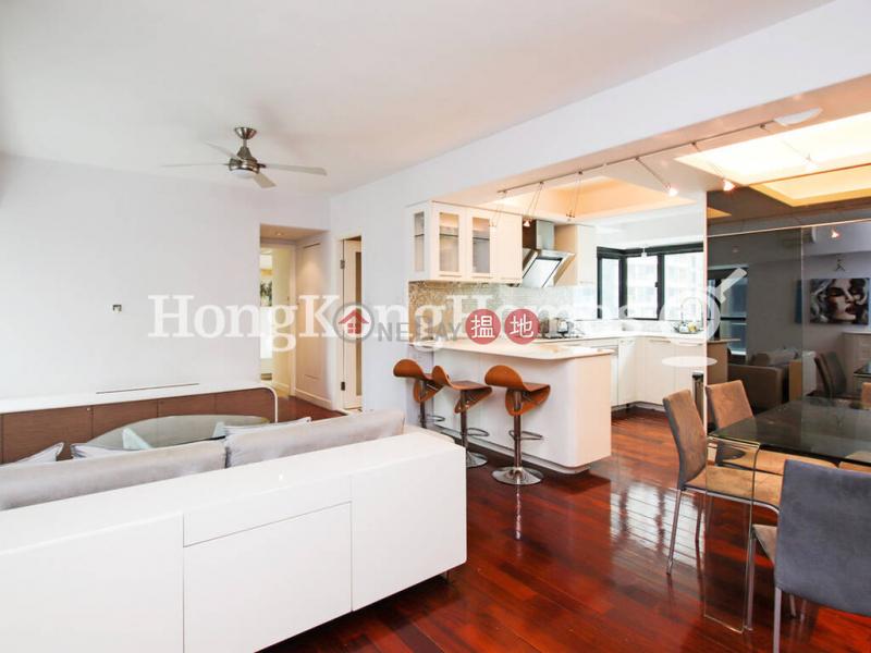 御景臺兩房一廳單位出售 46堅道   西區香港出售HK$ 1,650萬