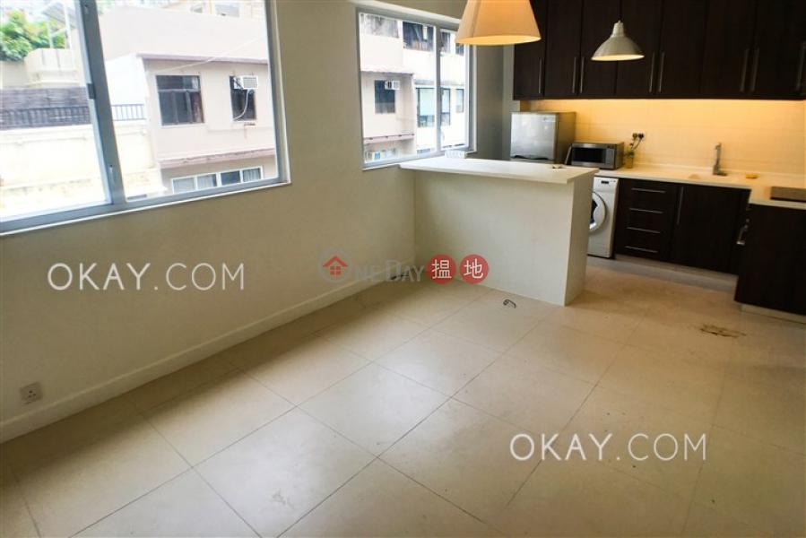 HK$ 26,500/ 月-西街45-47號-中區1房1廁,極高層《西街45-47號出租單位》