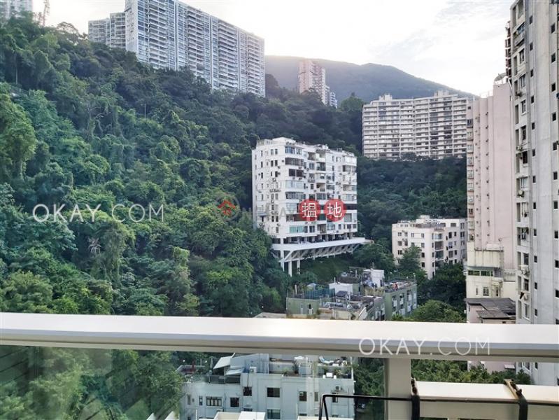 Rare 3 bedroom with balcony | Rental 20 Shan Kwong Road | Wan Chai District, Hong Kong | Rental HK$ 68,000/ month