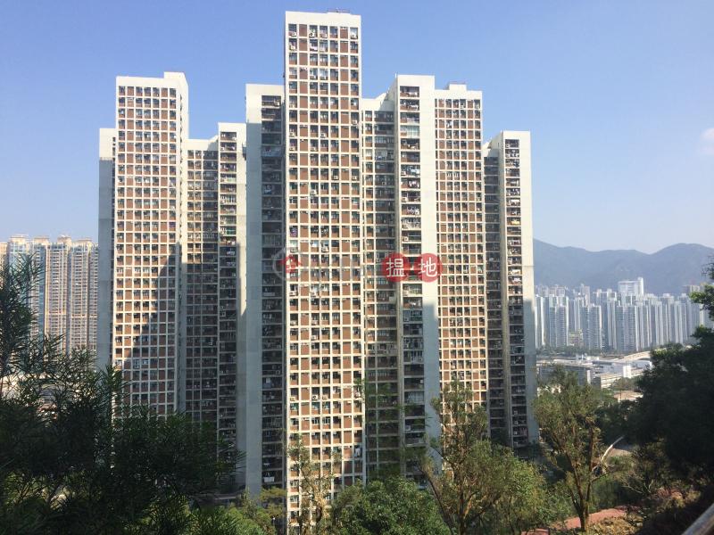 Fung Yue House Block A Sui Wo Court (Fung Yue House Block A Sui Wo Court) Fo Tan|搵地(OneDay)(2)
