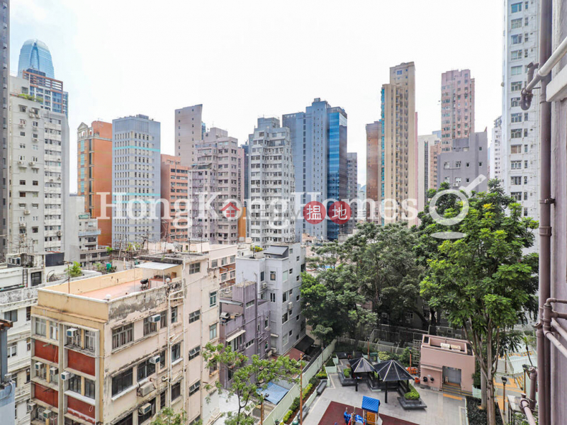 Property Search Hong Kong | OneDay | Residential | Sales Listings | 1 Bed Unit at King Ho Building | For Sale