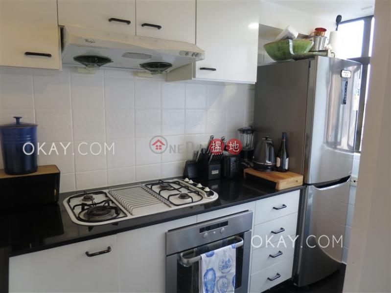 Tasteful 2 bedroom on high floor with rooftop | Rental 8 Robinson Road | Western District | Hong Kong Rental, HK$ 48,000/ month