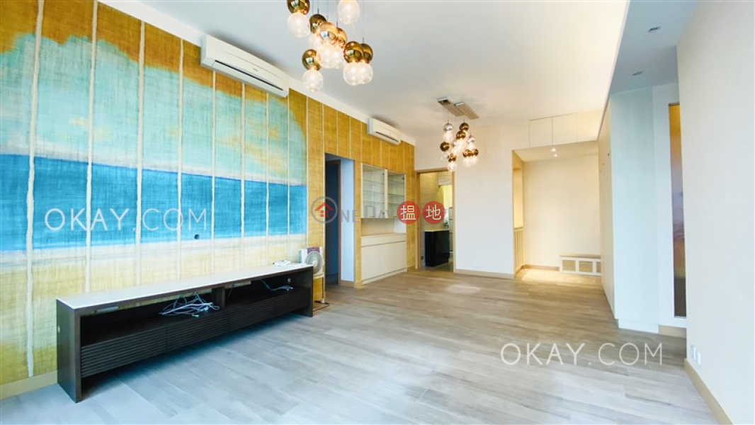 Luxurious 3 bedroom with harbour views & balcony | For Sale, 180 Connaught Road West | Western District | Hong Kong | Sales HK$ 75M