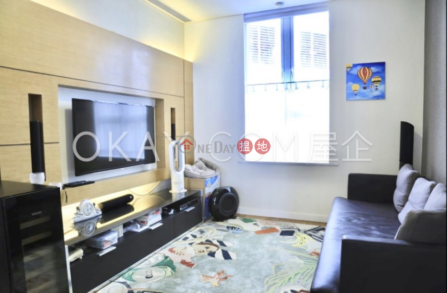 HK$ 72.8M | Ma Hang Estate Block 4 Leung Ma House, Southern District Luxurious house with rooftop, terrace & balcony | For Sale