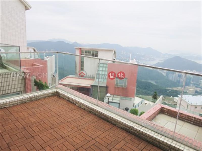 3房3廁,連車位,露台,獨立屋《Sunshine Villa出售單位》-48加列山道   中區-香港-出售-HK$ 1.3億