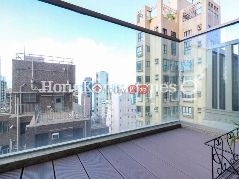 星鑽兩房一廳單位出租|88第三街 | 西區香港|出租|HK$ 40,000/ 月