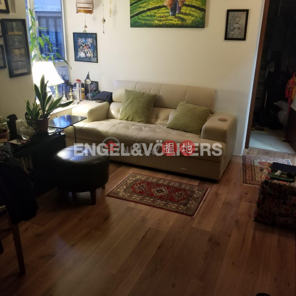 蘇豪區一房筍盤出售|住宅單位|中區雍翠臺(Grandview Garden)出售樓盤 (EVHK90660)