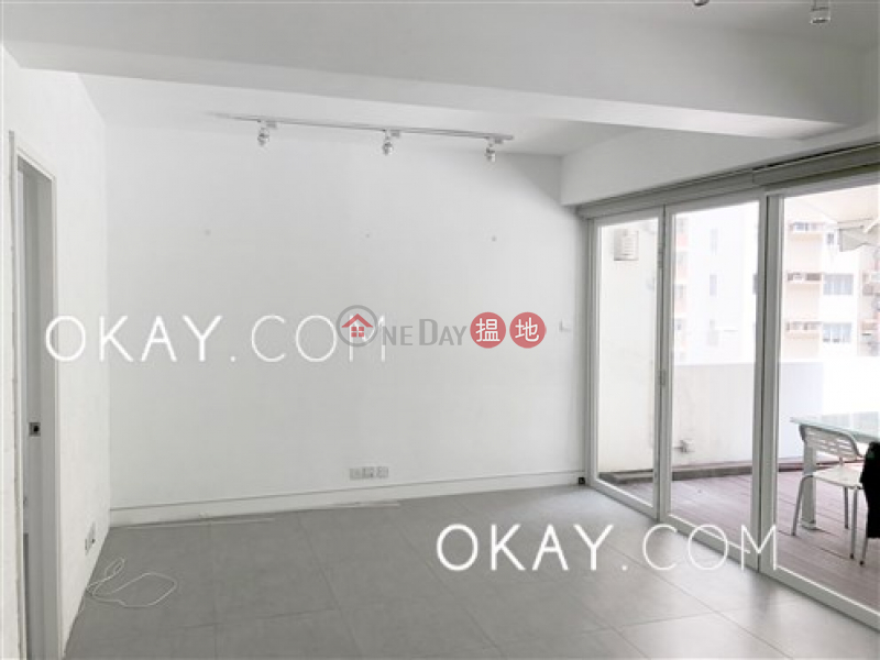 Gorgeous 3 bedroom with terrace & parking | Rental, 16 Shan Kwong Road | Wan Chai District | Hong Kong Rental, HK$ 65,000/ month