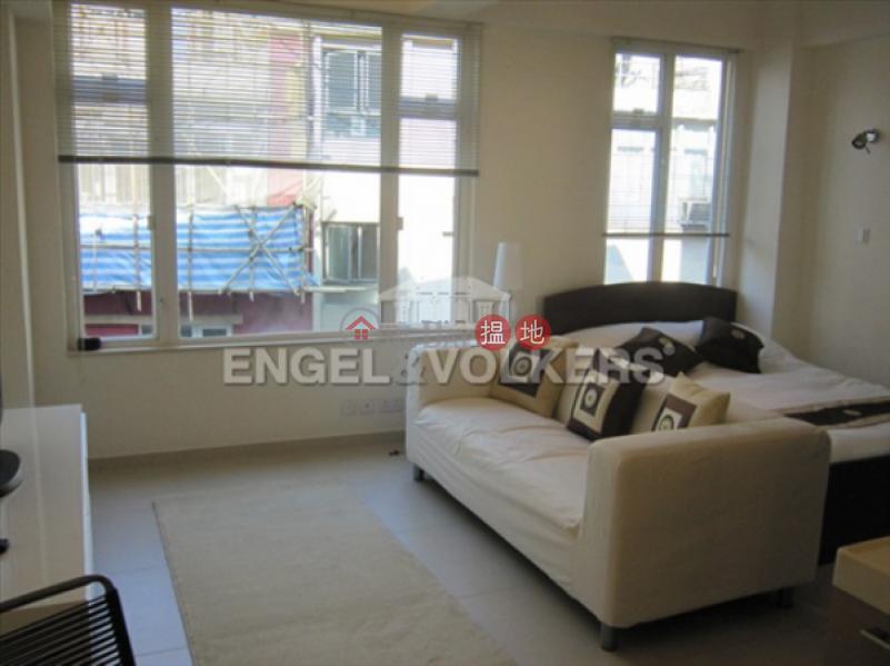 Studio Flat for Rent in Soho | 31 Elgin Street | Central District Hong Kong Rental HK$ 20,800/ month