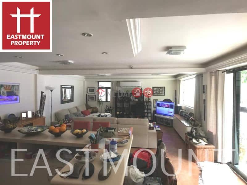 香港搵樓|租樓|二手盤|買樓| 搵地 | 住宅出售樓盤-西貢 Tan Cheung 躉場村屋出售及出租-覆式連天台, 近西貢市中心 出售單位