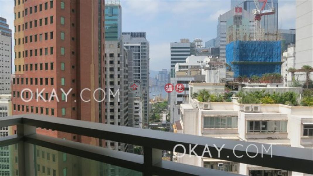 York Place|中層住宅出租樓盤-HK$ 38,000/ 月