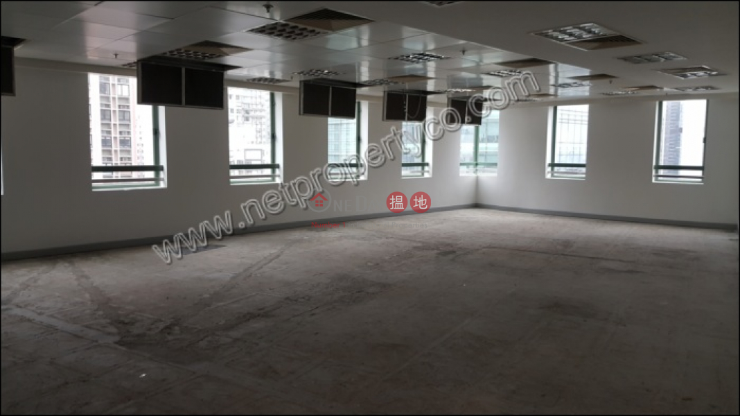 Heart of Wan Chai area office for Lease, Methodist House 循道衛理大廈 Rental Listings | Wan Chai District (A019539)