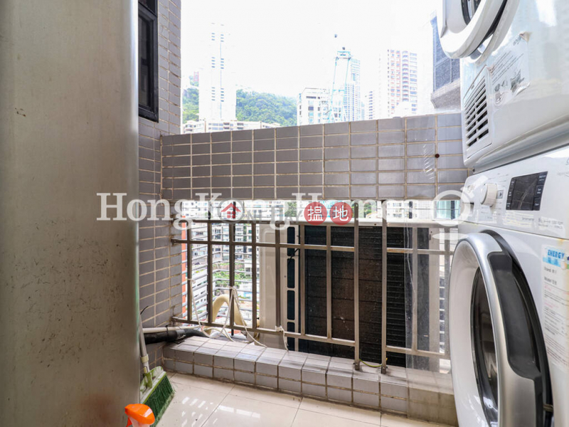 2 Bedroom Unit for Rent at The Royal Court | 3 Kennedy Road | Central District | Hong Kong Rental, HK$ 48,000/ month